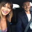 Dagospia: Melita Toniolo tra Fargetta e Federica Panicucci?