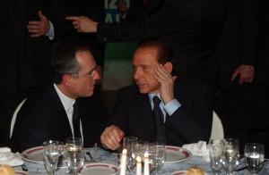 """""""Lotito sindaco di Roma"""", l'ultima idea di Berlusconi"""