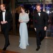 Kate Middleton e Monica Bellucci alla prima di Spectre8