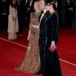 Kate Middleton e Monica Bellucci alla prima di Spectre18