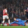 Manuel Neuer, miracolo e papera contro l'Arsenal (1)