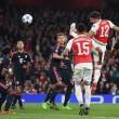 Manuel Neuer, miracolo e papera contro l'Arsenal (3)