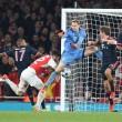Manuel Neuer, miracolo e papera contro l'Arsenal (5)