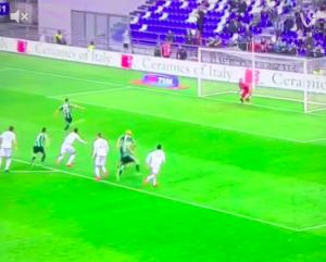 Sassuolo-Lazio 2-1 highlights video-pagelle