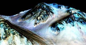 Acqua su Marte, vietato avvicinarsi: rischio contaminazione