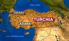 Turchia, minorenne italiana fermata ad Adana