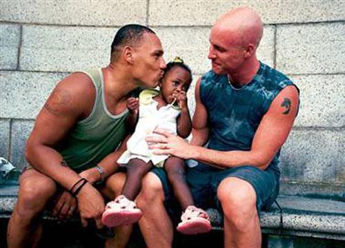 pro gay adoption thesis