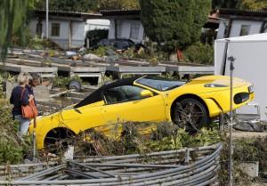Costa Azzurra, una italiana tra le 19 vittime