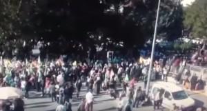 Strage Ankara filmata da un'altra angolazione