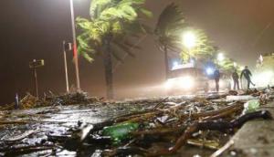 Alluvione Costa Azzurra: Nizza, Cannes sommerse: 12 morti