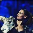 """Bianca Balti agli Mtv EMA: """"La mia prima notte fuori casa"""""""