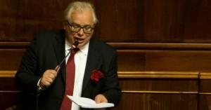 Gesto sessista al Senato, Barani e D'anna sospesi 5 giorni