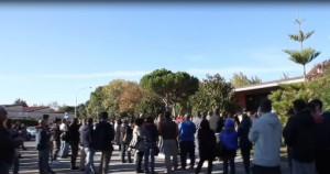 Elia Barbetti, funerali ragazzo morto in gita a Milano