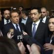 Diritti tv calcio, a rischio accordo Milan Berlusconi-Bee