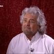 Beppe Grillo e Salvini, causa della crisi dei talk show