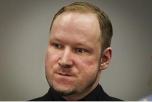 "Norvegia, Breivik minaccia sciopero fame: ""Carcere inumano"""