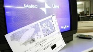 Canone Rai in bolletta: maggior gettito tutto per calo tasse
