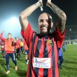 Casertana-Catania 2-0: FOTO e highlights Sportube su Blitz 9