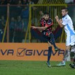 Casertana-Catania 2-0: FOTO e highlights Sportube su Blitz 14