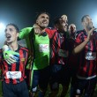 Casertana-Catania 2-0: FOTO e highlights Sportube su Blitz 1