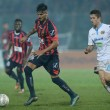 Casertana-Catania 2-0: FOTO e highlights Sportube su Blitz 3