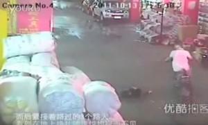 Cina, automobisti uccidono di proposito i pedoni investiti