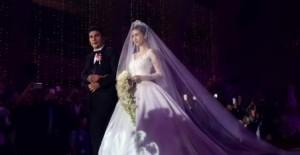 nozze da sogno tra star: Huang Xiaoming sposa Angelababy