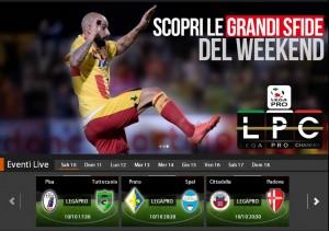 Cittadella-Padova: streaming diretta live Sportube su Blitz, ecco come vederla
