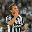 Claudio Marchisio (foto Ansa)