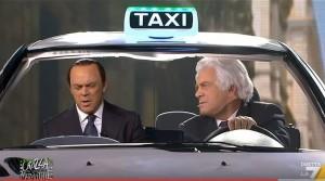 Crozza-Verdini tassista: parlamentari Fi a Pd