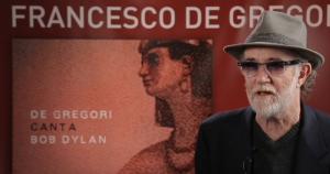 De Gregori canta Dylan nel nuovo album