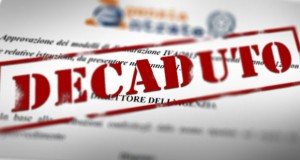 Dirigenti decaduti fanno causa a Agenzia Entrate e a Renzi