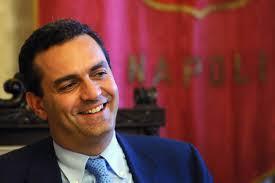 Why Not, De Magistris assolto in appello: resta sindaco