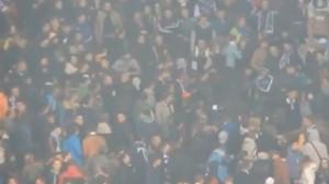 Ucraina, razzismo allo stadio. Proposta choc: apartheid
