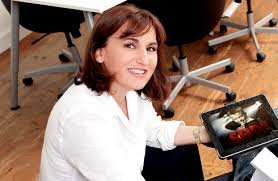 Chi è Simona Ercolani: fornitrice Rai direttore di Rai1?