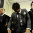 Fabrizio Corona libero, subito in discoteca a Piacenza