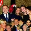 """Francesca Pascale """"giornalista"""": reportage festa Berlusconi"""