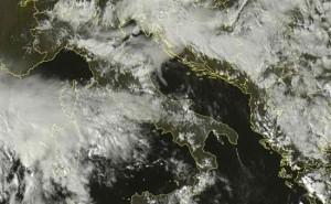 Sardegna, allerta rossa maltempo fino a venerdì 2 ottobre