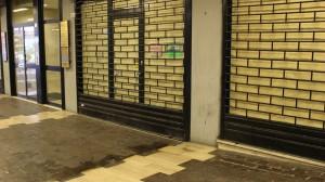 Parma, albanese accoltella moldavo: panico in Galleria