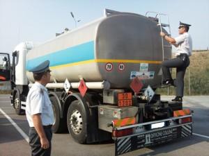 Contrabbando gasolio da decine di depositi in tutta Italia