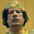 """Gheddafi, email di amico Blair: """"Se hai un posto sicuro va'"""""""