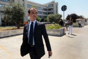 Gianpaolo Tarantini: Berlusconi, Arcuri, europee...parla pm