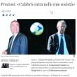 Genoa Fc: Giovanni Calabrò nuovo socio di Preziosi