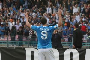 Napoli, obiettivo è scudetto. Inter e Juve, mezza sconfitta