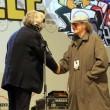 """YOUTUBE Beppe Grillo a Imola: """"Via mio nome da simbolo M5s"""""""