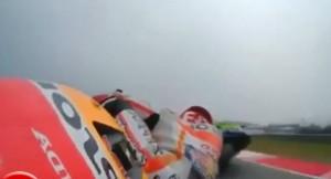 Valentino Rossi-Marquez: lo spagnolo scala 2 marcie