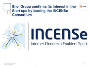 Incense, 257 domande per bando energie verdi guidato da Enel