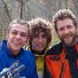 Jovanotti, foto con Valentino Rossi e Sic su Fb: Si riparte