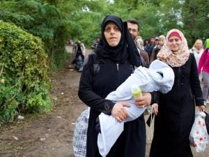 Migranti, corpo di bimbo trovato a Kos come Aylan