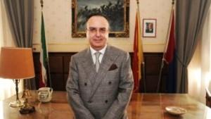 Tangenti per appalti: arrestato Lo Bosco, presidente Rfi